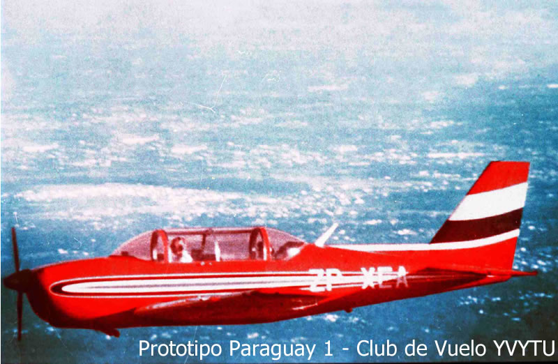 Paraguay 1