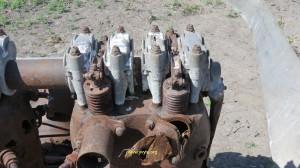 Cabeza de cilindros